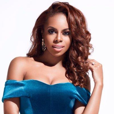 BRAVO Reality TV Star Candiace Dillard-Bassett song hits the radio.